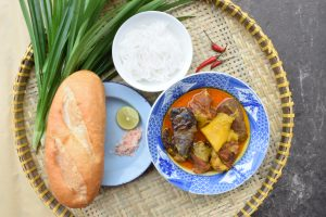 Saigon Local Street Food Tour