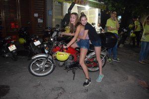 Saigon on Bikes