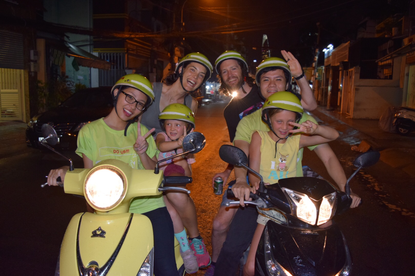 Saigon on Bikes | Vietnam Motorbike Tours | Saigon Street Food Tours