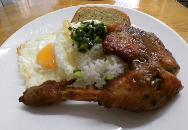 Broken Rice - Saigon on BIkes