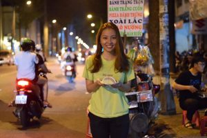 Street Food Guide to Saigon