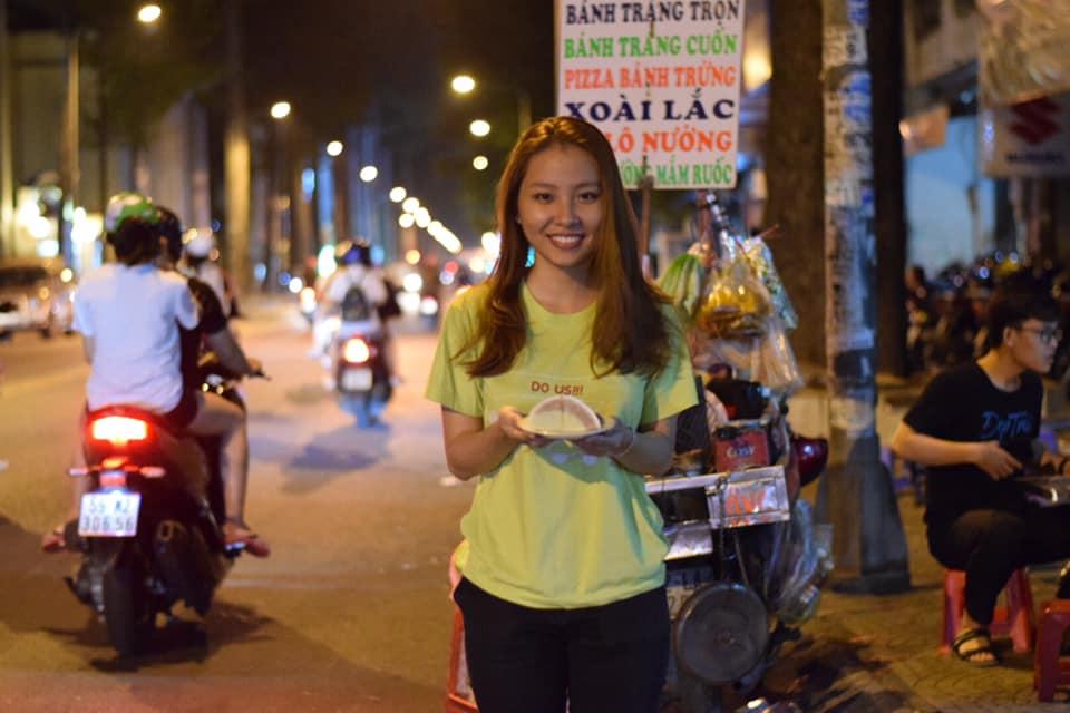 Street Food Guide to Saigon